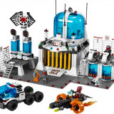 LEGO 5985 Space Police Central - LEGO City