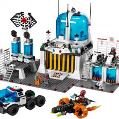 LEGO 5985 Space Police Central - LEGO City