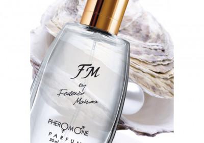 Parfum Dama Fm 33f Feromoni Citrice Proaspat 30ml Arhiva Okaziiro