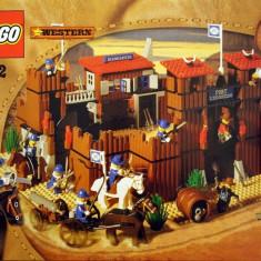 LEGO 6762 Fort Legoredo - LEGO City
