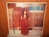 -Y- AURA URZICEANU -OVER THE RAINBOW ( DUBLU ALBUM ) DISC VINIL LP