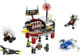 LEGO 5980 Squidman's Pitstop