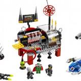 LEGO 5980 Squidman's Pitstop - LEGO City
