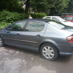 Peugout 407, An Fabricatie: 2005, Benzina, 16 cmc, 200000 km