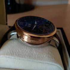 Watch mecanic Ingersoll - Ceas barbatesc Ingersoll, Mecanic-Automatic