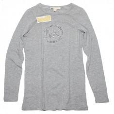 Bluza MICHAEL KORS - Bluze Dama, Femei din Bumbac - 100% AUTENTIC - Bluza dama, Marime: S, Culoare: Din imagine, Maneca lunga