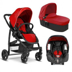 Sistem Trio Evo Chilli - Carucior copii 2 in 1 Graco
