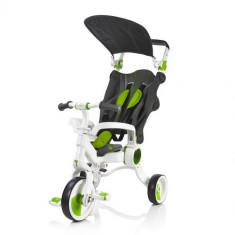 Tricicleta Pliabila Verde - Tricicleta copii