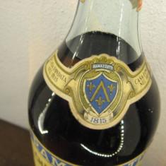 Brandy CHATEAU la VICTORIE, ramazzotti, maison 1815, ani 50 cl 100 gr 42 - Cognac