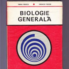 BIOLOGIE GENERALA