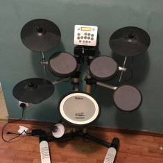 Tobe Electronice Roland V-Drums Lite HD-3