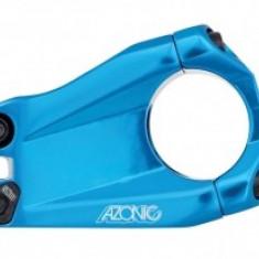Pipa Azonic Baretta Evo Al-6061CNC Lungime 40mm rise 15 fi 31.8 cu 1-1/8 H38 greutate: 196gPB Cod:AZO-42020 - Piesa bicicleta