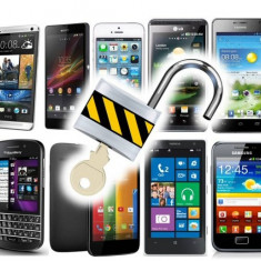 Decodare Telefoane Diferite Modele - Decodare telefon
