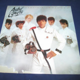 Andre Cymone - Survivin' In The 80's _ vinyl,LP,album _ CBS(UK)