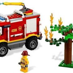 LEGO CITY - Camion pompieri (4208)