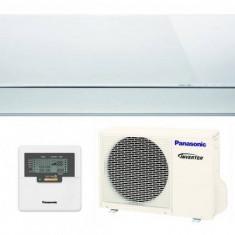 Aer conditionat pentru camere tehnice si camere de server Panasonic KIT-E15PKEA 15000BTU Inverter A++ Alb