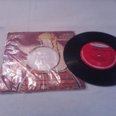 DISC VINIL MUZICA LAUTAREASCA TARAFUL AUREL GORE VOCE SIMINICA 1960 RAR!!EPC 224
