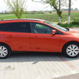 Ford Focus 2012, Motorina/Diesel, 169500 km, 1600 cmc