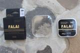 Fir Falai FL Nylon Pentru Carlig  Legat carlige montura  Rola 50 m 0,10 2,20 kg