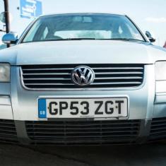 VW Passat 1.9 TDI 2004, Motorina/Diesel, 273589 km, 1898 cmc