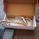 Baterie chiuveta bucatarie Alveus Milena monocomanda noua - Baterie bucatarie