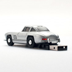 Stick USB Mercedes 300 SL Oldtimer - 16 GB