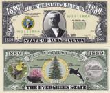 Cumpara ieftin SUA - BANCNOTA FANTASY - ELISHA P. FERRY