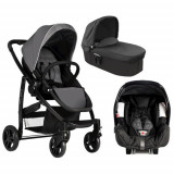 Sistem Trio Evo Charcoal, Graco