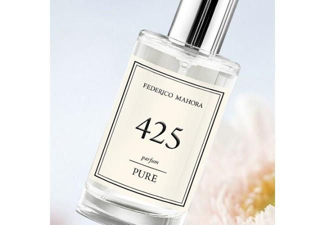 Parfum Dama Fm 425 Lemnoase Stil 50 Ml Arhiva Okaziiro