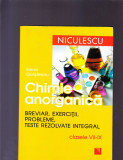 CHIMIE ANORGANICA CLASELE 7 SI 9