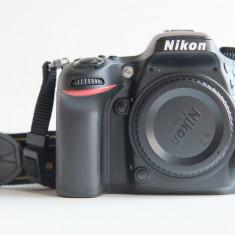 Nikon D7100 Body (fara obiectiv) - DSLR Nikon