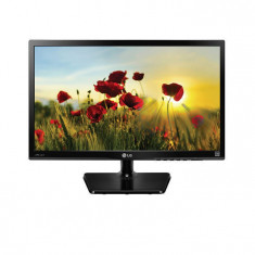 Monitor LED LG 24M47VQ-P 23.6 inch 2ms Black, HDMI, 1920 x 1080