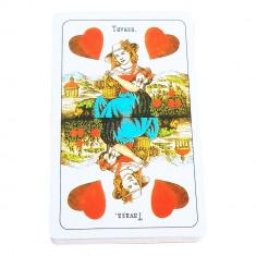 Set carti de joc Cruce - Carti poker