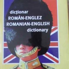Dictionar Roman-englez 40.000 Cuvinte - Leon Levitchi ,398017