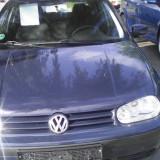 Golf 4 Euro 4 2002, Benzina, 160000 km, 1400 cmc