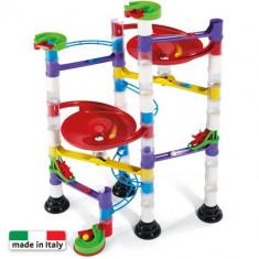 Migoga Marble Run Spinning - Jocuri Logica si inteligenta Quercetti