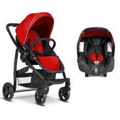 Sistem Duo Evo Chilli - Carucior copii 2 in 1 Graco