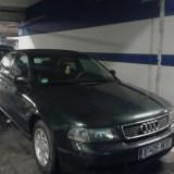 Audi A4 B5 1.6, An Fabricatie: 1996, Benzina, 289000 km, 1595 cmc