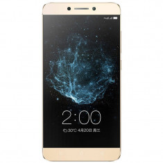 Smartphone LeTV Leeco 2 X520 32GB 4G Gold Force