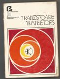 9A(x)  Tranzistoare -Iprs Baneasa 1981-1982