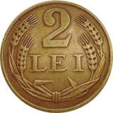 ROMANIA, 2 LEI 1947 * cod 16.6