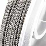 Sarma pentru rezistente Twisted Wire 0.32 mm
