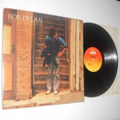 BOB DYLAN: Street Legal (1978) (vinil stare G+, Made In Holland, un Dylan bun) - Muzica Folk Altele