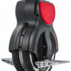 Monociclu electric cu doua roti Airwheel Q1 Black - Monociclu si biciclu electric