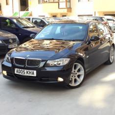 2005 Bmw 325i-218Cp, E90, Benzina, 186000 km, 2500 cmc, Seria 3
