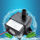 Pompa 12V Submersibila 240 Litri/Ora Pompa lichide Pompa apa pompa combustibil, Universal