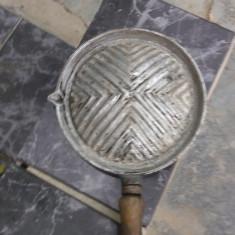 Gratar pt aragaz din aluminiu