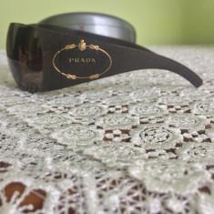 Vând ochelari de soare Prada (originali)