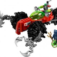 LEGO 8059 Seabed Scavenger - LEGO City
