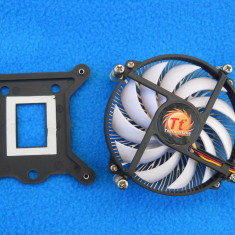 Cooler CPU Thermaltake Gravity i1. - Cooler PC Thermaltake, Pentru procesoare